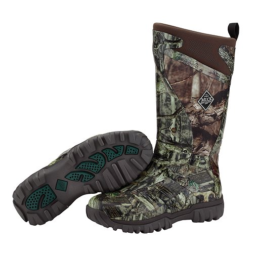 Muck Boots Mens Pursuit Supreme PSF-INFT Mossy Oak GAvzxao