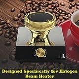 Techtongda Halogen Beam Heater for Syphon Coffee Maker 220V Burner Infrared Heat(item# 251007)