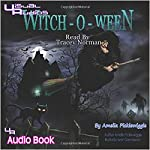Witch-o-ween | Amelia Picklewiggle
