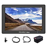 Feelworld Master MA7, 7 inch on Camera Field Monitor, Full HD 1920x1200 IPS, Video Director Monitor, 4K HDMI Input Output,New T7