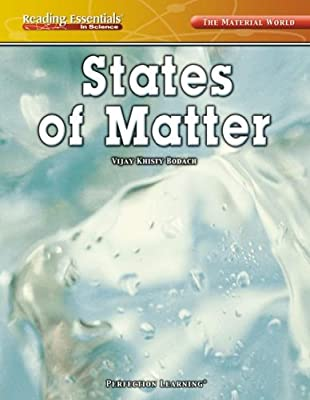 States of Matter (Reading Essentials in Science: Material