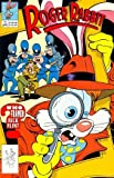 Roger Rabbit Comic #11 (Who Framed Roger Rabbit, 11)