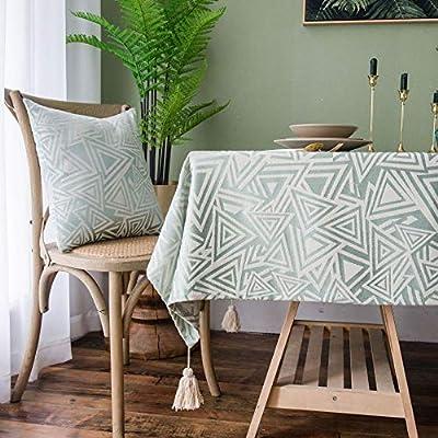 XTUK - Mantel para decoración del hogar, decoración navideña, para ...