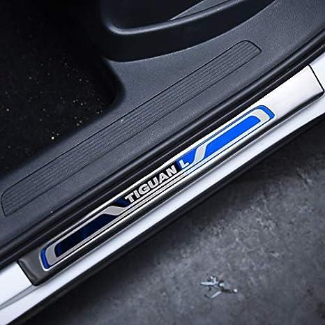design di qualità 90e72 462d4 BeHave MKT36599 W battitacco per portiera auto, auto lato ...