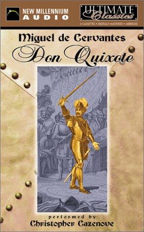 Don Quixote (Ultimate Classics)