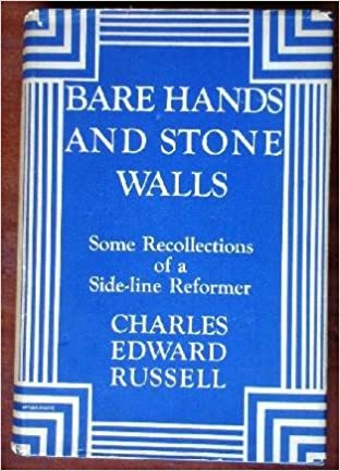 Of book hands stone