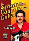 Smokin Country Guitar
