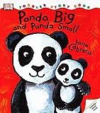 Panda Big, Panda Small, Jane Cabrera, 0789457474