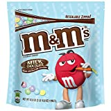 M&M'S Easter Milk Chocolate Candy Party Size 42-Ounce Bag