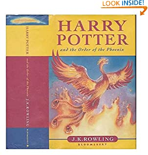J. K. Rowling (Author) (21005)  29 used & newfrom$2.00