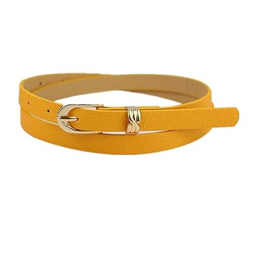 Vovotrade - Cinturón para mujer