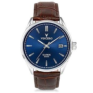 Vincero Men's Kairos Watch