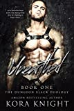 """Unearthed - The Dungeon Black Duology, Book 1 (An Upending Tad Spinoff"" av Kora Knight"