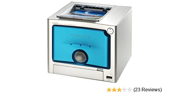Amazon.com: Olympus Camedia P-10 Digital Photo Printer: Electronics