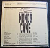 Mondo Cane soundtrack