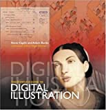 The Complete Guide to Digital Illustration, Steve Caplin and Adam Banks, 0823007847