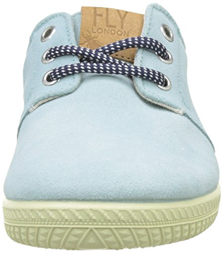 Light Zapatillas London Mujer para Blue Stot267fly Azul Fly YZPqv8P
