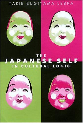 The Japanese Self in Cultural Logic