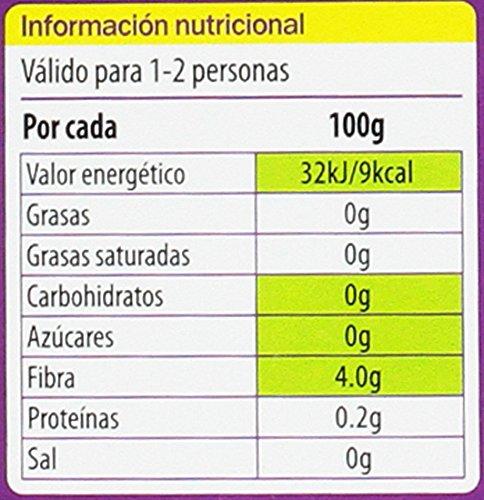 Slim Pasta Fettucine Harina Orgánica de Konjac - 270 gr: Amazon.es: Alimentación y bebidas