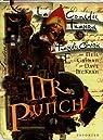 La comédie tragique ou la tragédie comique de Mr Punch par Gaiman