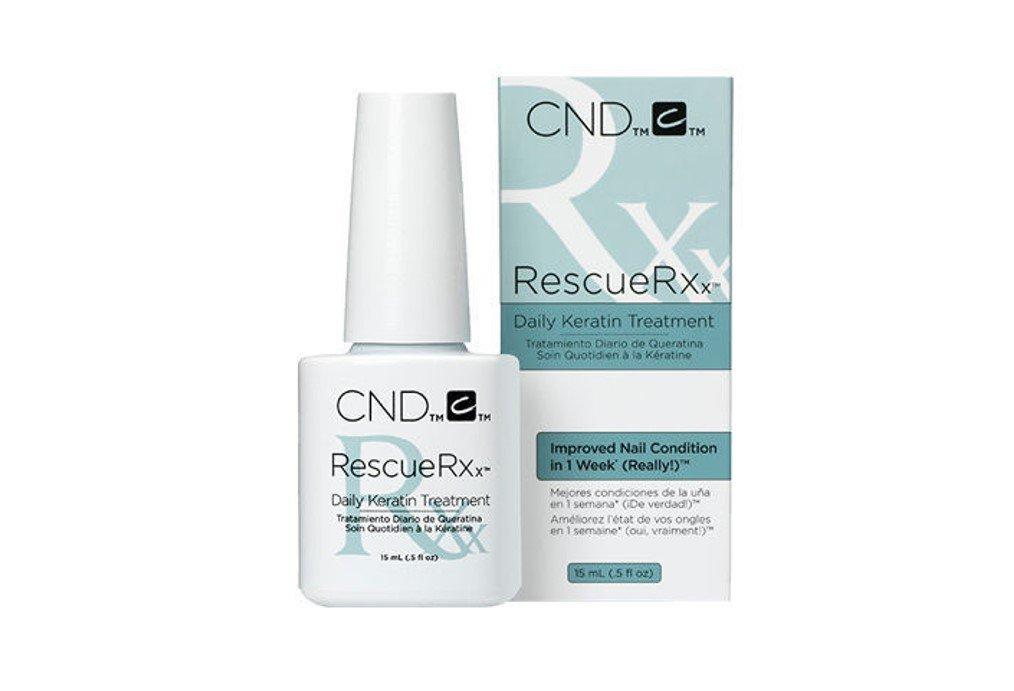 Rescue RXx - Daily Keratin Treatment \ size 0.5 fl oz