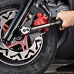 PRO-BIKE-TOOL-38-Coppia-di-Scatto-dellazionamento-di-Pollice-Set-di-Chiavi-da-10-60Nm-Kit-di-Manutenzione-multiutensile-per-motociclette-Include-adattatori-da-12-e-14-Barra-di-prolunga