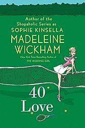 40 Love: A Novel