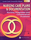 img - for Nursing Care Plans and Documentation: Nursing Diagnosis and Collaborative Problems book / textbook / text book