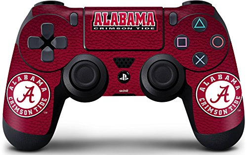 University of Alabama PS4 Controller Skin - University of Alabama Seal | Schools & Skinit Skin