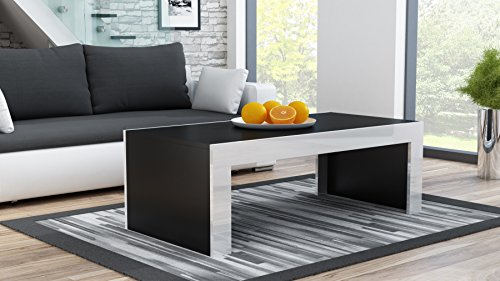 Milano Coffee Table Contrast Laterals At A Glance