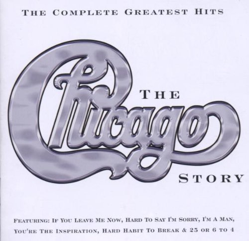 Chicago - The Chicago Story: The Complete Greatest Hits (Disc 2) - Zortam Music