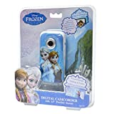 Disney's Frozen Digital Video Camcorder with 1.5-Inch LCD Screen (Blue)