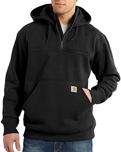 Carhartt-Mens-Rain-Defender-Paxton-Heavyweight-Hooded-Zip-Sweatshirt