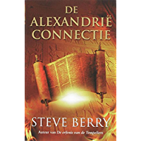 De Alexandrië-connectie (Cotton Malone Book 2)