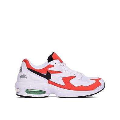 Nike Air Max2 Light, Chaussures d'Athlétisme Homme: Amazon