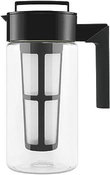 Takeya Patented Technology Iced Tea Maker