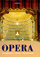 Operatic Geographies: The Place Of Opera And The