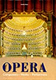 The Opera, Koenemann Inc. Staff, 3829035713