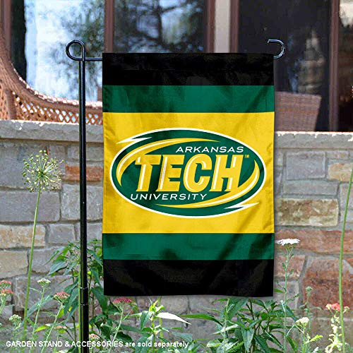 Arkansas Tech University - College Flags and Banners Co. Arkansas Tech Wonder Boys Garden Flag