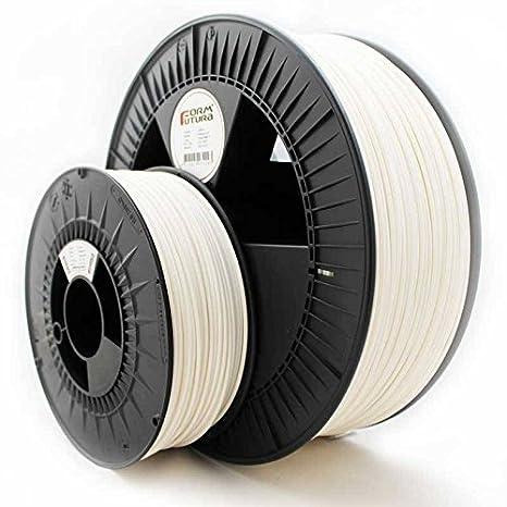 Formfutura - Filamento para impresora 3D (plástico ABS, 2,85 mm ...