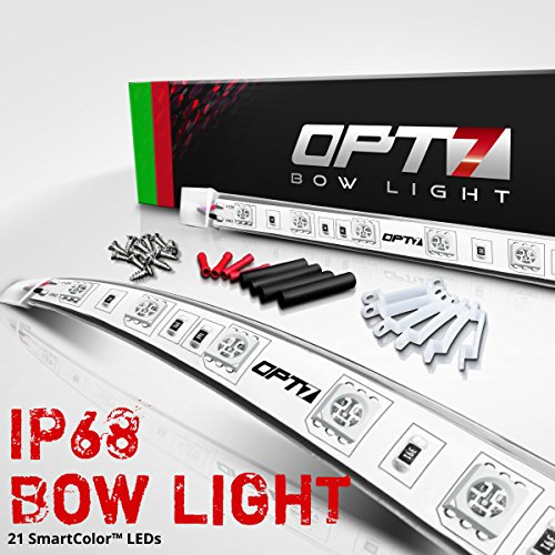 Led Navigation Light Strips - 7