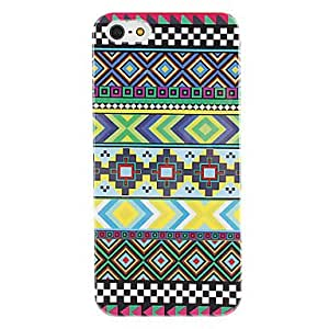 JJE Special Designs High Quality Hard Case for iPhone 5/5S