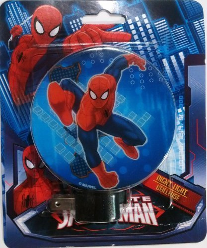 Spiderman Led Light in Florida - 8
