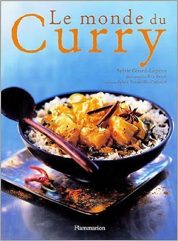 Lire en ligne Le Monde du Curry epub pdf