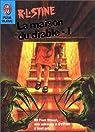 Peur bleue, tome 7 : La Maison du diable, t..