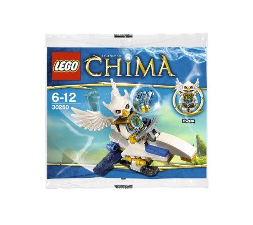 Lego 30250 ewars acro fighter legends of chima