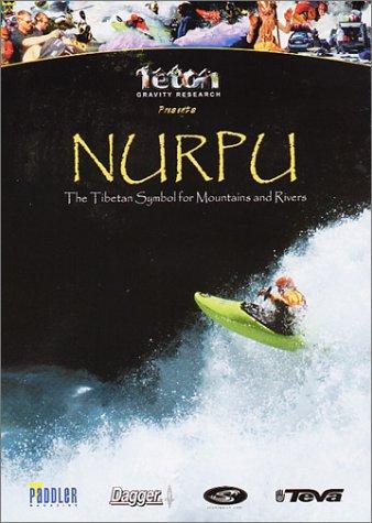Nurpu (Freeride Kayaking)