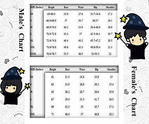 starfun Division Rap Battle DRB Matenrou Doppo Kannonzaka Cosplay Costume by starfun (Image #6)