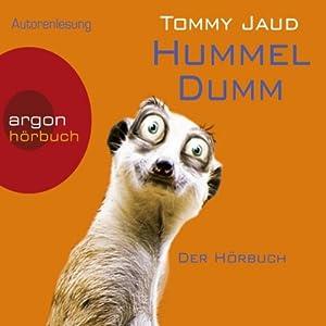 Hummeldumm Audiobook