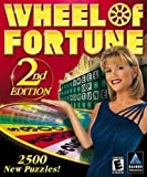 Wheel of Fortune (2nd Edition) - PC